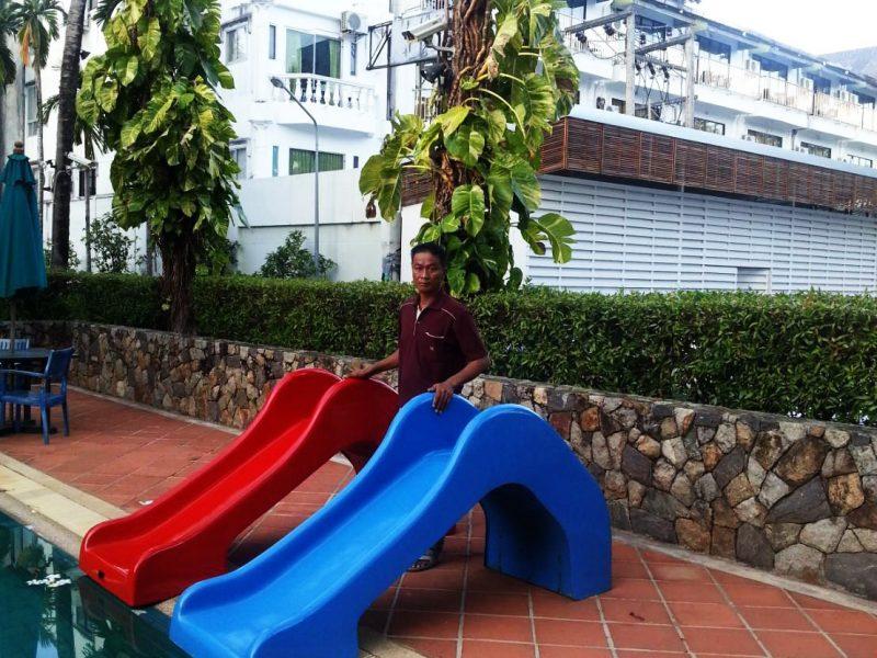 Banthai Beach Resort & Spa (Patong)