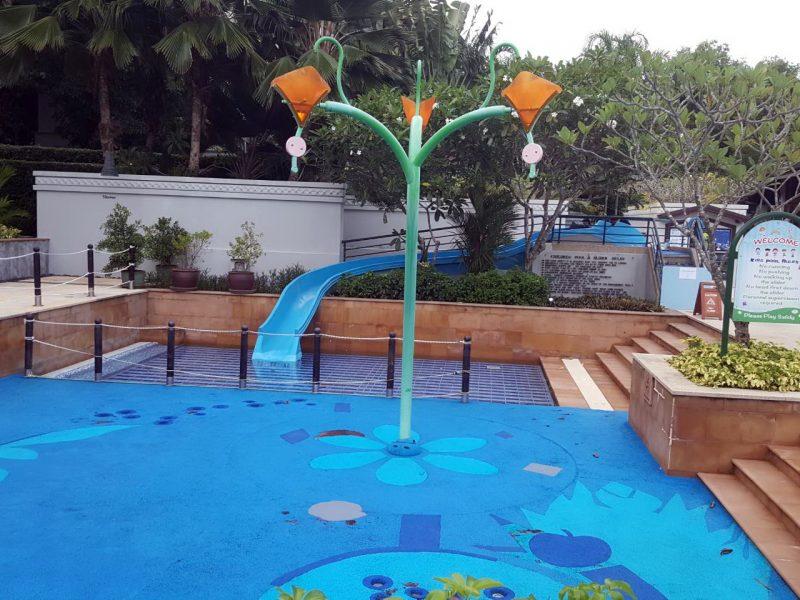 JW Marriott Phuket Resort & Spa (Maikhao)